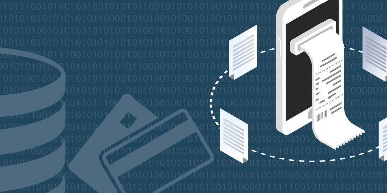 Digitaalinen kulujen hallinta